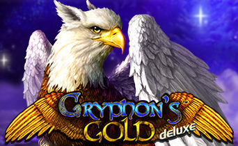 игровые автоматы Gryphon's Gold Deluxe