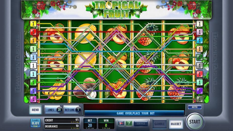 Ігрові автомати онлайн гладіатор